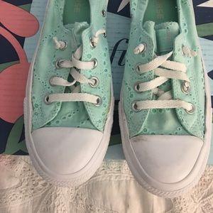Converse shoreline sneakers 8